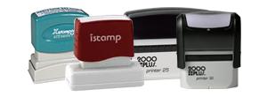 Logo Stamps