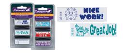 Teacher Stock Stamps